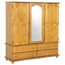 Object moved for Miroir a coller sur armoire