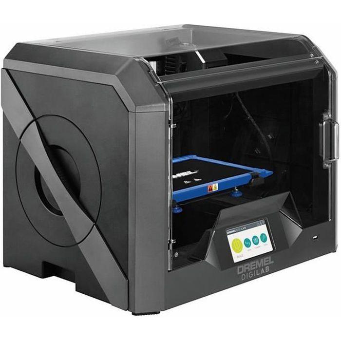 Photo de dremel-imprimante-3d-digilab-3d45-1-filament