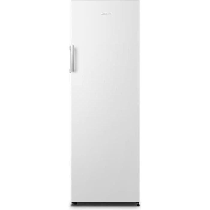 Hisense Fv240n4aw1 Congelateur Armoire 186l No Frost A 58 2 X 58 X 173 9 Cm Blanc Achat Vente Congelateur Porte Hisense Fv240n4aw1