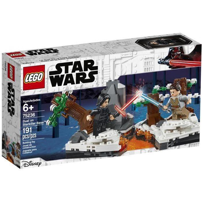 nº 7 LEGO ® star wars sabres laser//ARMES//set