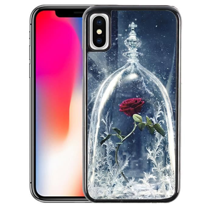 belle coque iphone x