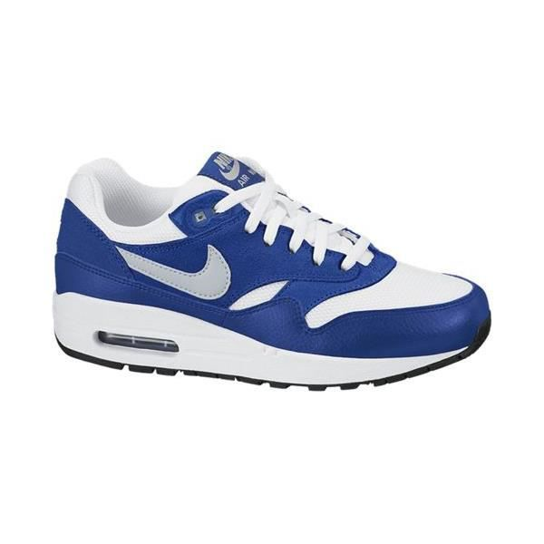 Basket Nike Air Max 1 Blanc