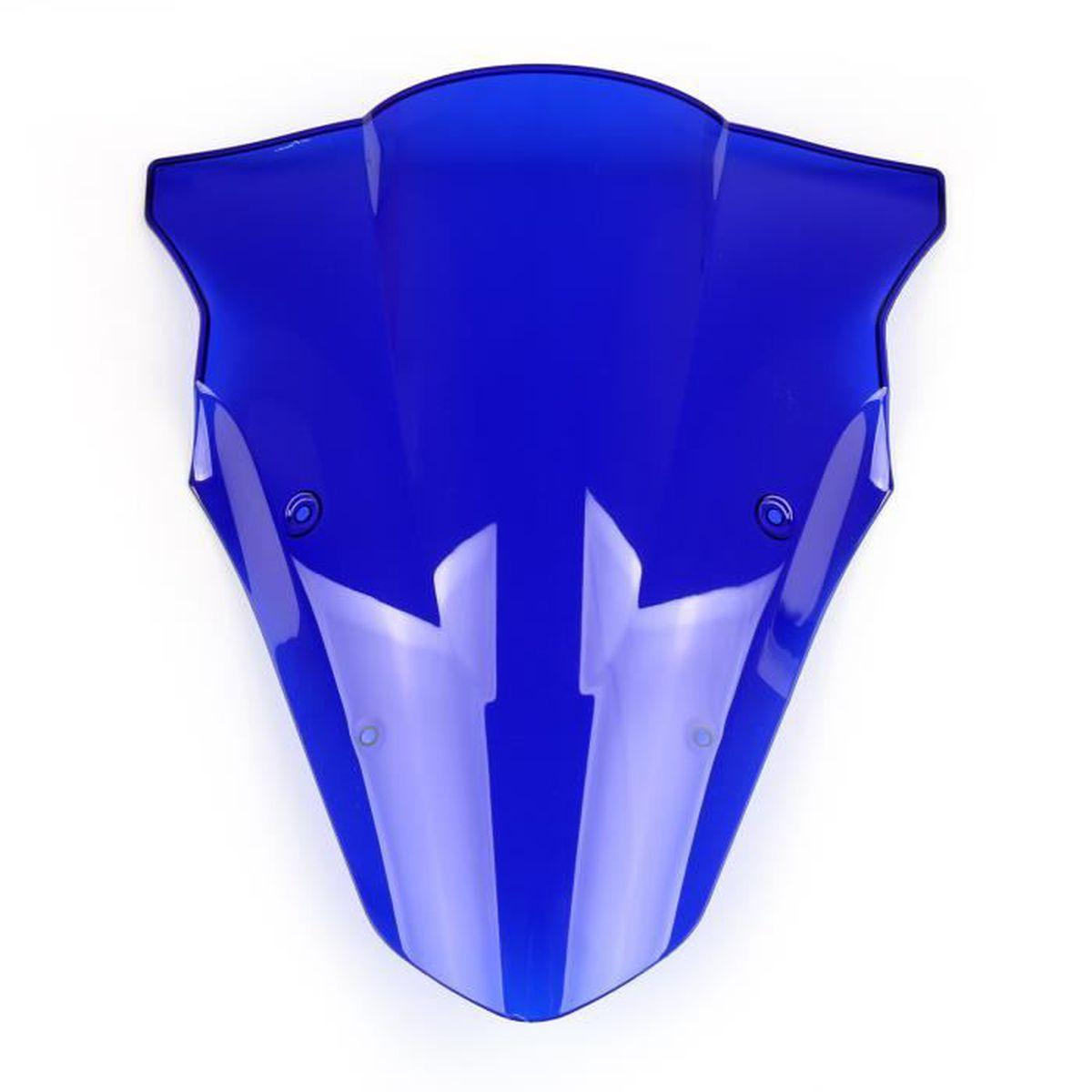 Areyourshop Pare-brise double bulle pour Aprilia RSV4 2009-2012
