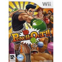 Punch-Out !! Jeu Wii