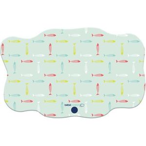 TAPIS DE BAIN BEBE CONFORT Grand Tapis De Bain Thermosensible Sw