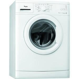 WHIRLPOOL AWOD 4815 - Lave-linge frontal - 8kg - 1400 tours - A++