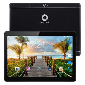 TABLETTE TACTILE Tablette 4G 32Go - Artizlee® Tablette tactile 10.1