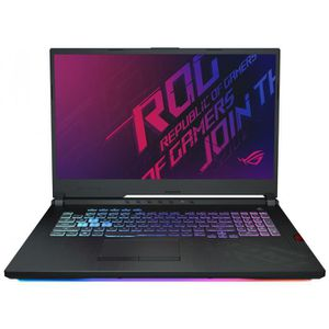 ORDINATEUR PORTABLE ORDINATEUR PORTABLE ASUS G 731 GV-EV 097 T