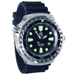 MONTRE Montre Bracelet OR0L6 Montre plongeur -Automatique