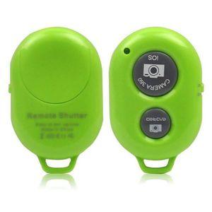 PIÈCE TÉLÉPHONE Télécommande Obturateur Bluetooth pour Selfie iPho