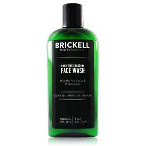 DÉMAQUILLANT NETTOYANT Brickell Men's Products Nettoyant Visage Purifiant