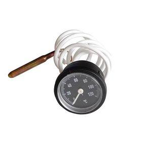 PIÈCE CHAUFFAGE CLIM Cosmogas 62108002 - Thermomètre mod. T82 d.38