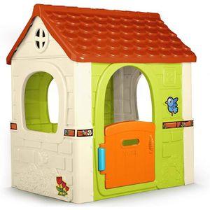 MAISONNETTE EXTÉRIEURE FEBER  Fantasy House - Maison de jardin