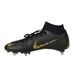 27bf6efe8f CHAUSSURES DE FOOTBALL Chaussures football Nike Mercurial Superfly VI Aca
