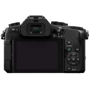APPAREIL PHOTO HYBRIDE Panasonic Lumix G DMC-G81 Appareil photo numérique