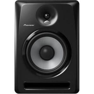 PLATINE CD PIONEER DJ S-DJ80X - Enceinte de monitoring active