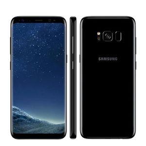SMARTPHONE RECOND. Samsung Galaxy S8 Plus Reconditionne 4Go 64Go smar