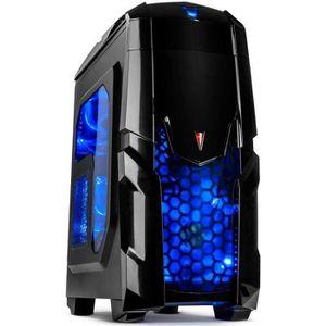 UNITÉ CENTRALE  PC Gamer, AMD Ryzen 5, GTX 1660Ti, 250Go SSD NVMe