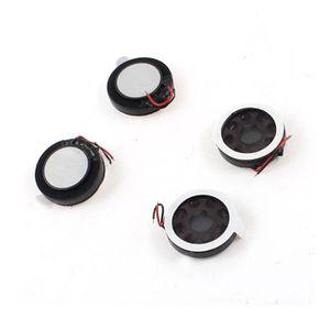 Sourcingmap/® 4 pcs 1W 8 Ohm 15x11x3.7mm Aimant Ordinateur t/él/éphone Haut-Parleur Haut-Parleur