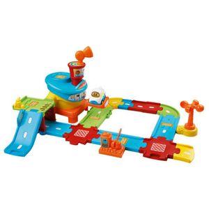JEU D'APPRENTISSAGE jeu apprentissage bébé VTech Toet Toet Aéroport