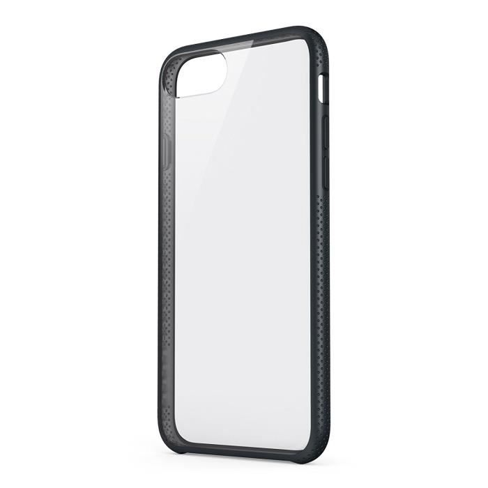 BELKIN Air Protect SheerForce Coque iPhone 7 Plus Noir