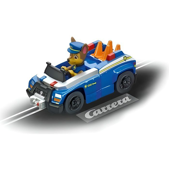 Carrera FIRST 65023 Paw Patrol - Chase