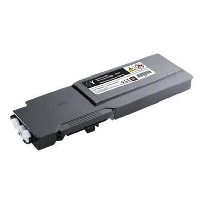 Dell - Cartouche de toner - 1 x jaune - pour Color Laser Printer C3760dn, C3760n, C3765dnf Multifunction Color Laser Printer C3765dnf - - ... Voir la présentationTONER - RECUPERATEUR DE TONER