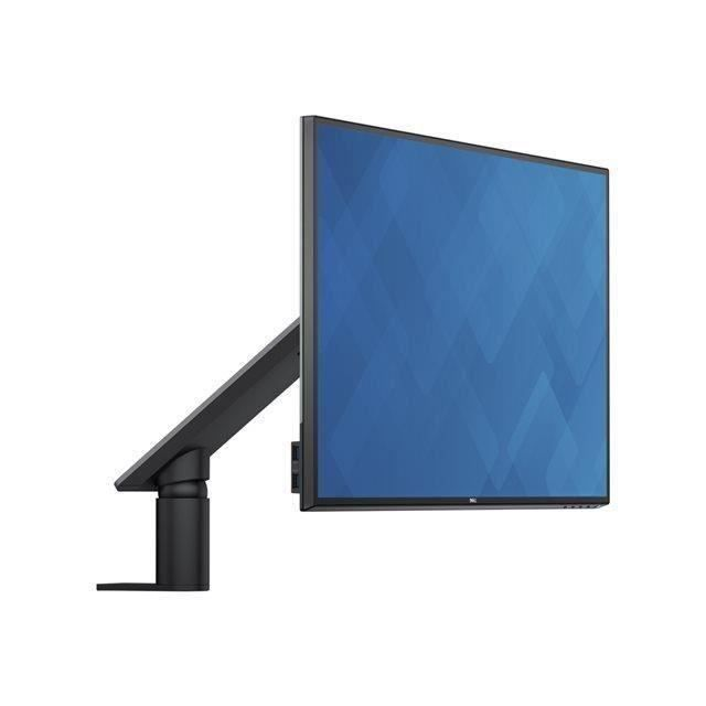 DELL Ecran LED InfinityEdge U2717DA - 27\