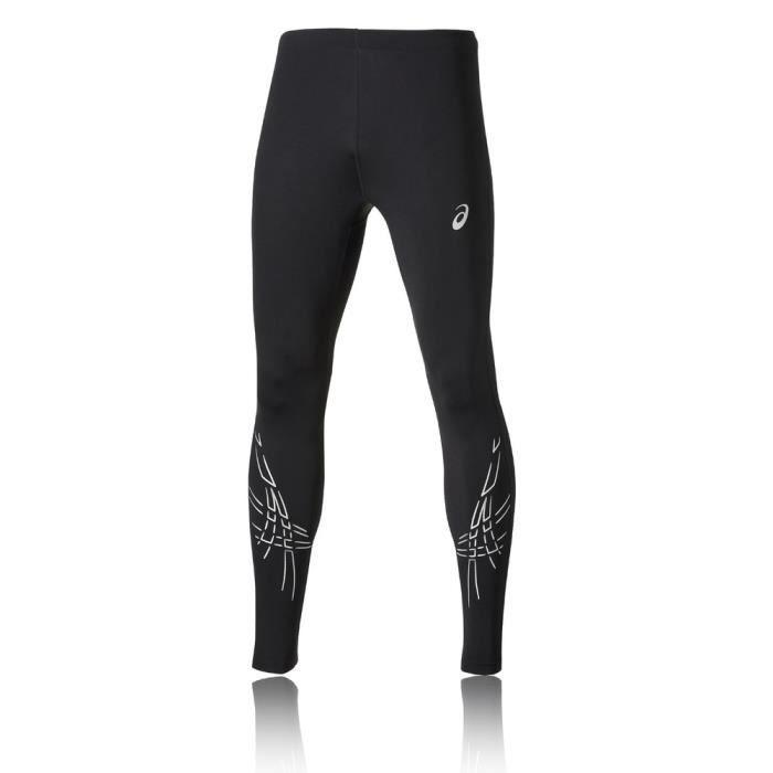 Asics Hommes TIGER Legging Running Sport