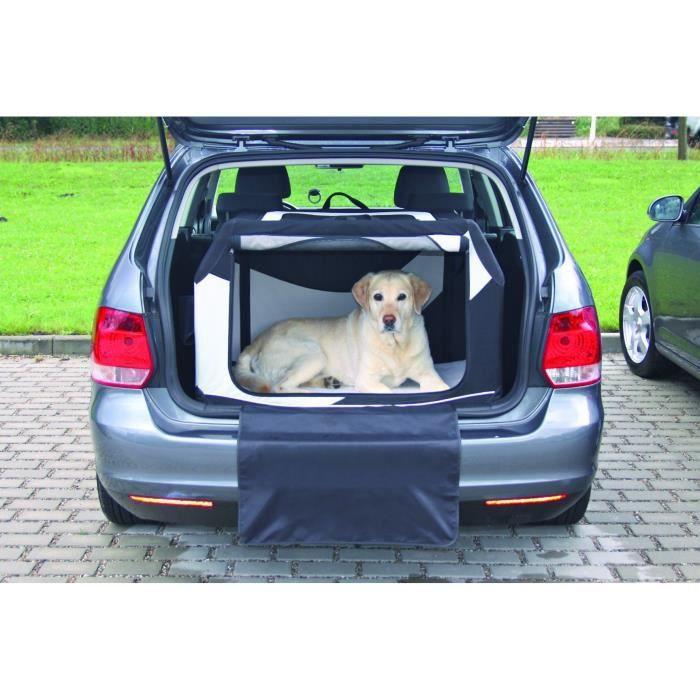 TRIXIE Vario Box de transport chien taille M-L