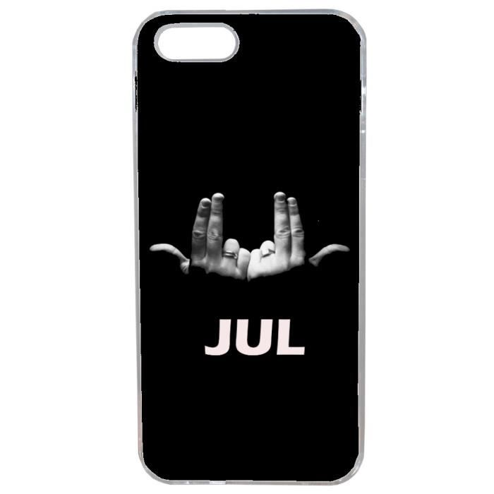 coque iphone 5 chanteur