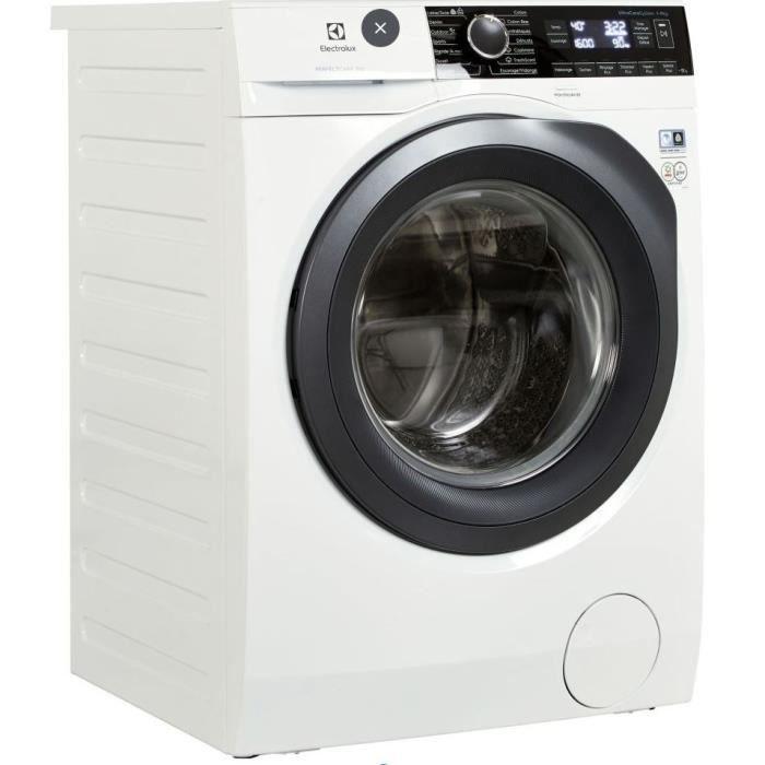 Photo de lave-linge-electrolux-9kgs-perfectcare-ew7f2912sp