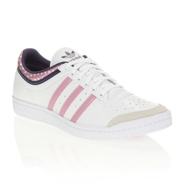 Femme Hi Ten Chaussure Adidas Sleek Top Baskets I9hed2 VjUMpGLqSz