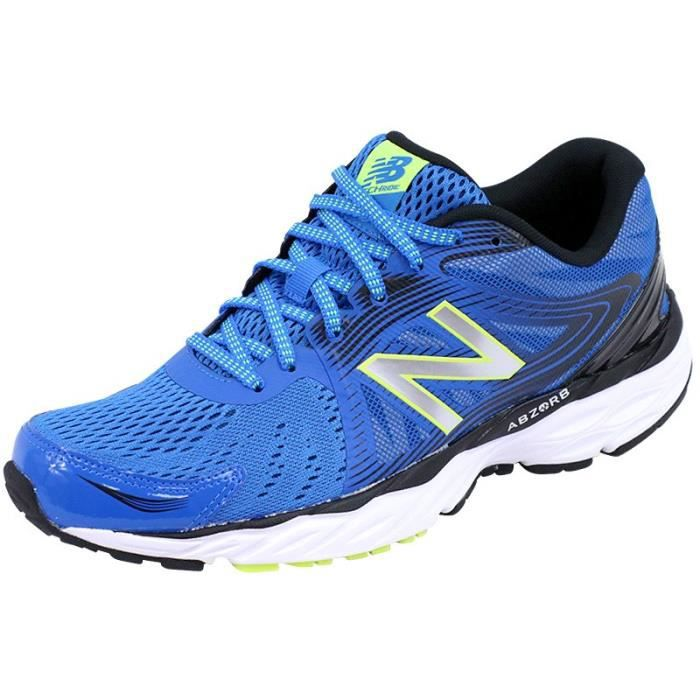 basquette running homme new balance
