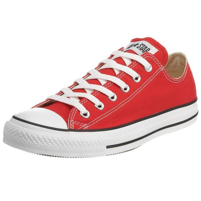 Converse Chuck Taylor All Star Ox Sneakers USIV3 Taille-42 U8fr7H