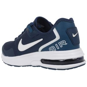 sports shoes 9311b 4b1b8 ... CHAUSSURES DE RUNNING Chaussures running mode Air max lb (gs) bleu -  Nik. ‹›