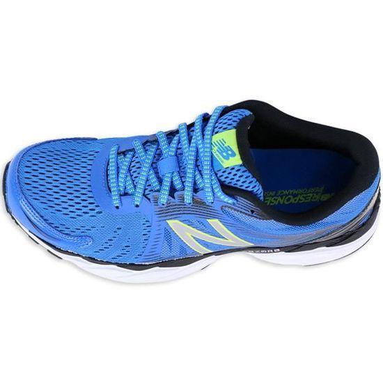 Running Bleu New Chaussures M680 Homme Balance A3Rj5L4q