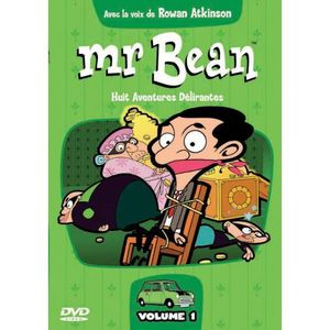 dvd mr bean vol 1 en dvd dessin anim pas cher alexeev alexei soldes cdiscount. Black Bedroom Furniture Sets. Home Design Ideas