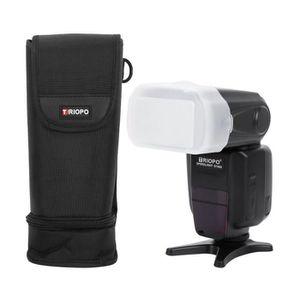 FLASH TRIOPO G1500 2.4G TTL 1-8000 flash maître sans fil