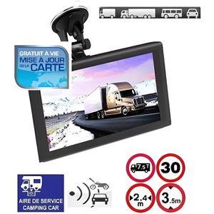 PACK GPS AUTO GPS ROCKSTARS POIDS LOURD CAMION ET CAMPING CAR ET