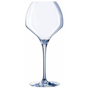 Verre à vin 6 VERRES A VIN SOFT 47 cl OPEN UP