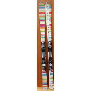 SKI Ski Parabolique ROSSIGNOL Rainbo...