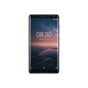 SMARTPHONE Nokia 8 Sirocco Smartphone 4G LTE 128 Go microSDXC