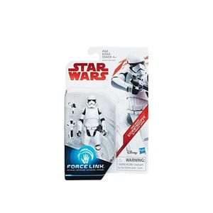 Star Wars The Force Réveille 3 3//4 Inch ACTION FIGURE 1ST commande flametrooper