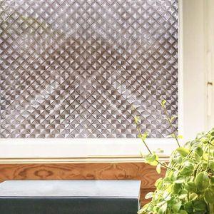 FILM POUR VITRAGE Film de Fenêtre Décoratif Film pour Vitrage / Vitr
