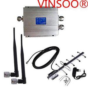 AMPLIFICATEUR DE SIGNAL VINSOO®nouveau booster de signal de mobile 900MHz