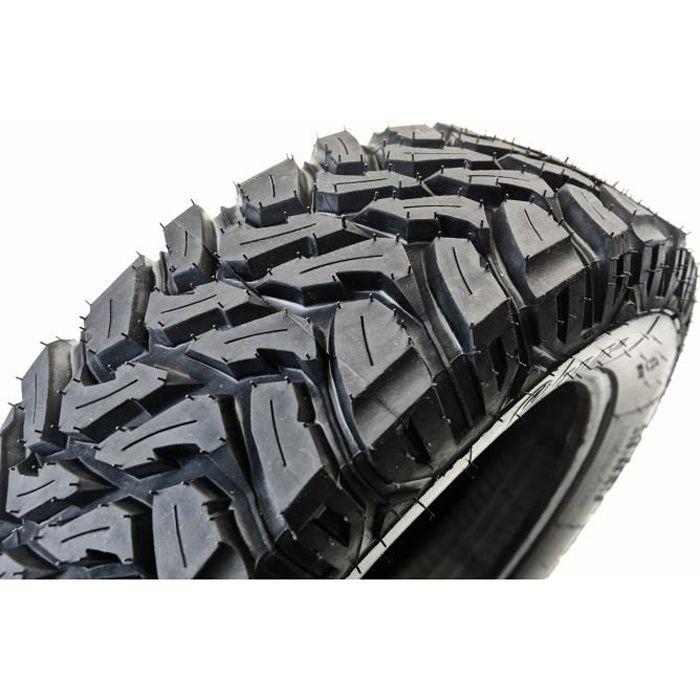 265/70 R16 VIPER modèle copie Pneu 115Q 4x4 Mud Terrain MT SUV M+S 3PMSF