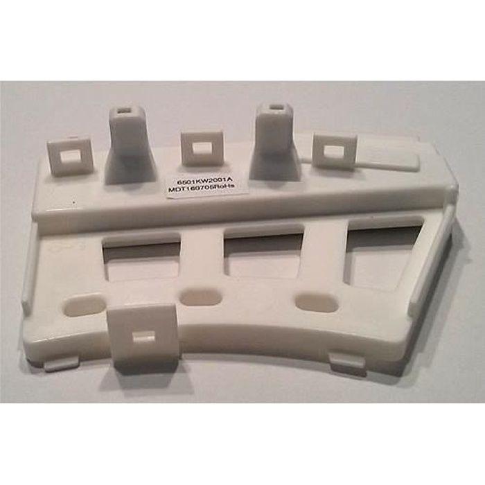 Tachymètre 6501KW2001A pour lave-linge LG Direct Drive