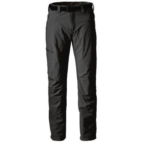 Maier Sports Lining El. Oberjoch Pantalon Men's XXS noir - Noir - 137003900