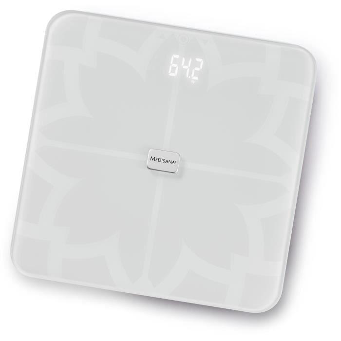 Medisana Pèse-personne avec bluetooth BS 440